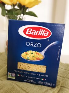 Orzo, Chicken, Chicken Dinner, Pesto, Creamy Pesto Chicken, Dinner Recipe