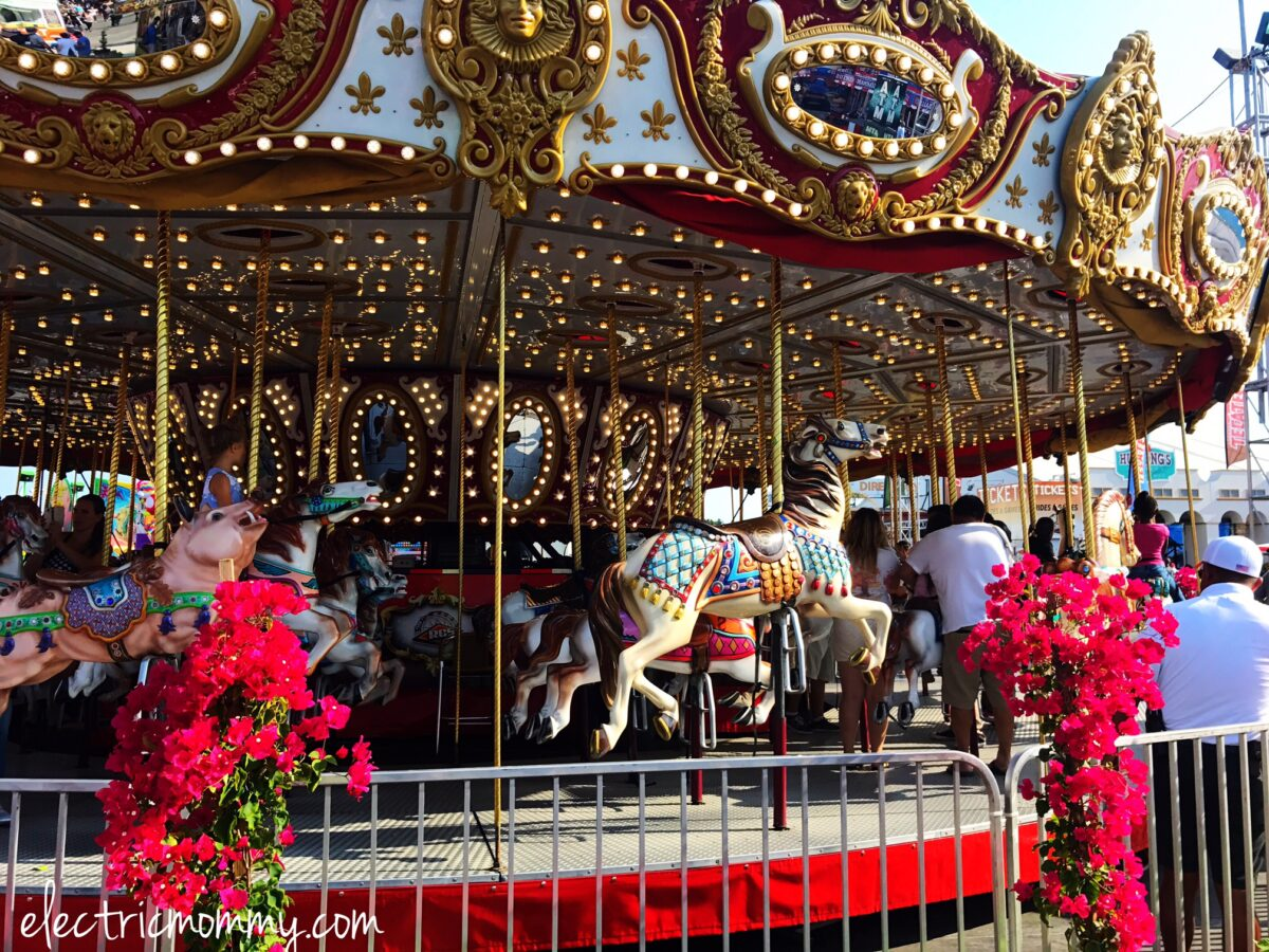 OC Fair, Trip to OC Fair, City of LA, LA County Fair, Things to do with Kids