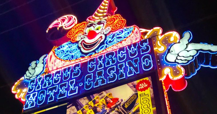 The Ultimate List of Things to Do in Las Vegas with Kids