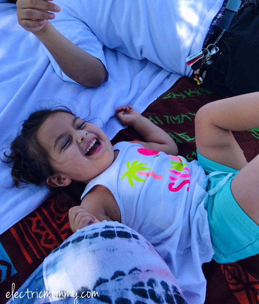 kids and boredom, boredom, outdoor family fun, toddler fun, parenting, sahm