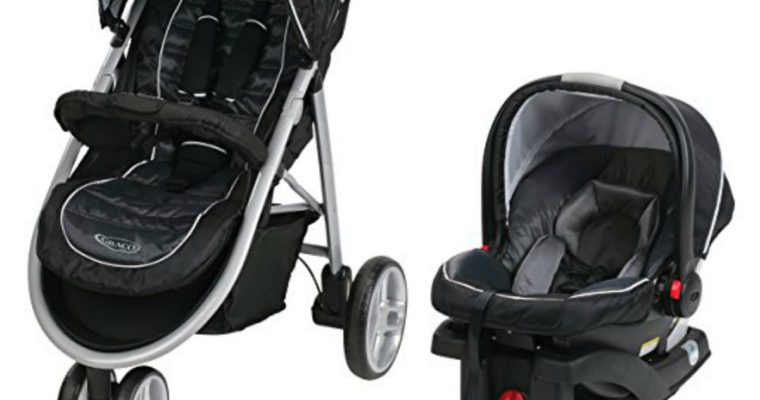 Best Baby Stroller Travel Systems – Top Five Picks