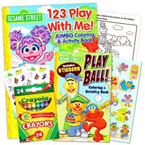 Coloring Books, Five Educational Toys to Keep a Toddler Busy, Kid Activities, Screen Free Parenting