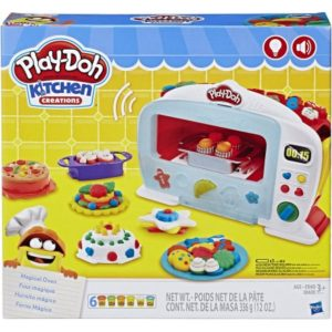 Play Doh Microwave Oven Kitchen Creations, Kid Activities, Screen Free Parenting, Best Toys to Keep Toddler Busy