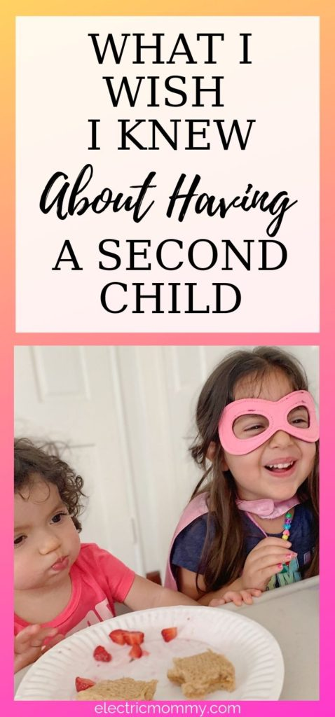 Everything went so smooth with my oldest daughter. I didn't have to think twice about having another child. However, two has proven much tougher than I thought. Mom with Anxiety | Postpartum Anxiety | Parental Anxiety | Motherhood | Parenting #motherhood #momlife #twoistough #momminainteasy #postpartumdepression #realmomlife #realtalk #mentalhealthmatters #letstalkaboutit