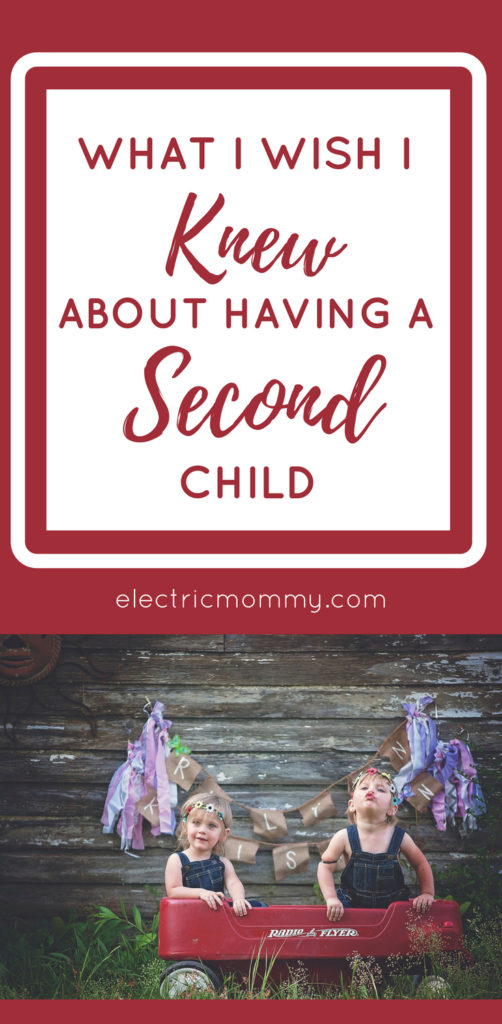 What I Wish I Knew About Having a Second Child Motherhood, Pregnancy, Mom Life#pregnancy #momlife