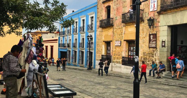 Our Trip to Oaxaca City, Mexico