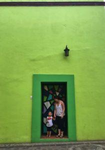 Our Trip to Oaxaca City Mexico -