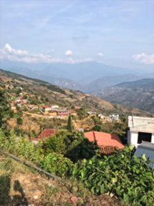 Our Trip to Oaxaca City Mexico - View