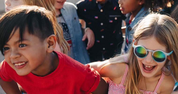 Why We Love the All New Gymboree Clothing Line!