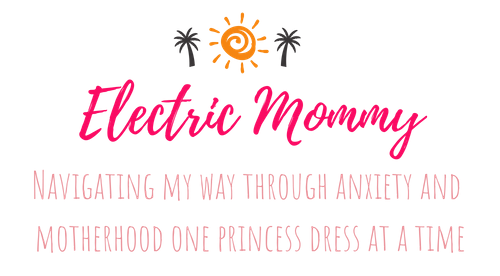 Electric Mommy
