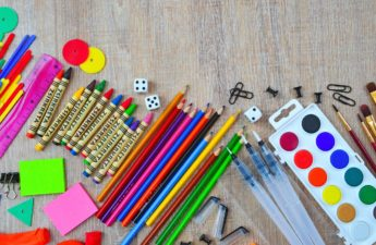 Back to School, Anxiety About Sending Child to School, First Day of Preschool