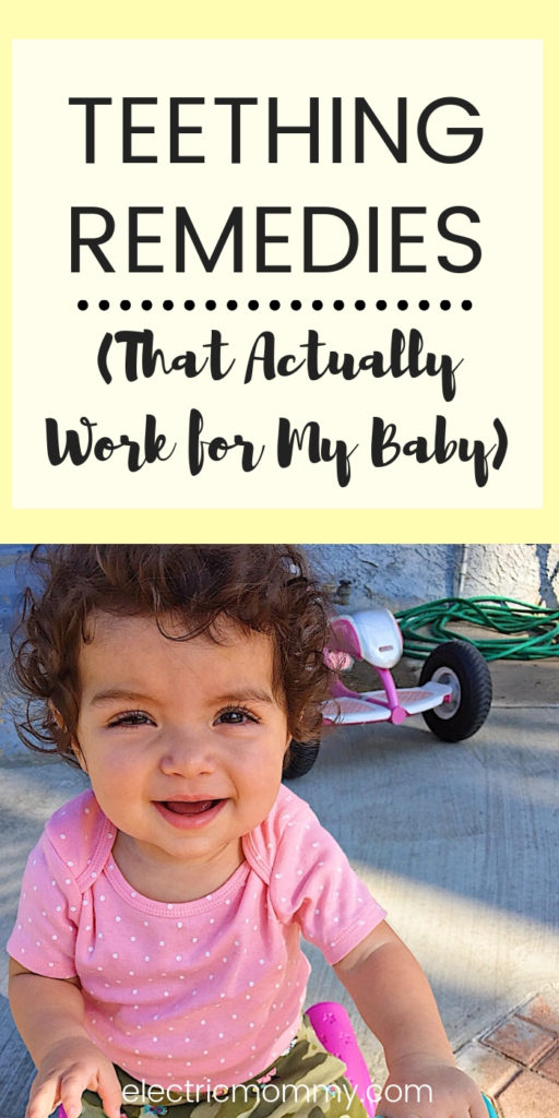 If your baby has trouble with teething, then you know how difficult it can be. It's also so hard to see your little one in pain! After trying many things, here is what is working to help my baby with teething. Teething Symptoms | Baby Teething | Signs of Teething | Baby Teething Symptoms | When Do Babies Start Teething #teethingbaby #teething #infantteething #teethingsucks #baby #toddler