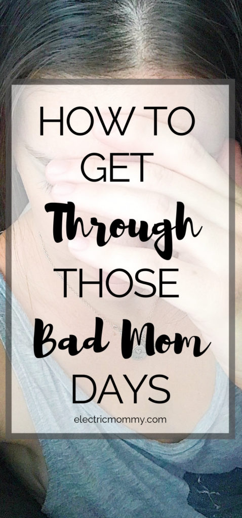 I am far from a perfect mom but I know that I am always doing my best. Some days are harder than others and here are some things that help me get through those tough days. Motherhood | Postpartum | Mom Life | Parenting | Mom Articles #motherhood #momlife
