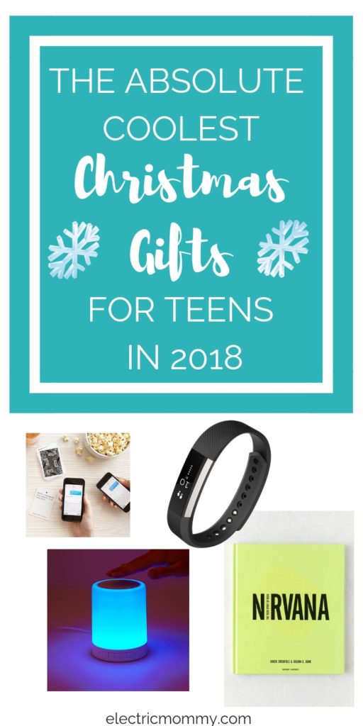 I think teens are one of the toughest age groups to buy a gift for. To make it easy for you, I put a list together of 20 items any teen would love. Coolest Christmas Gifts for Teens 2018 | Gifts for Teens | Gifts for Girls | Gifts for Boys | Gifts for Tweens | Christmas Ideas for Teens | Best Gift for Teens #giftsforteens #christmasideasforteens
